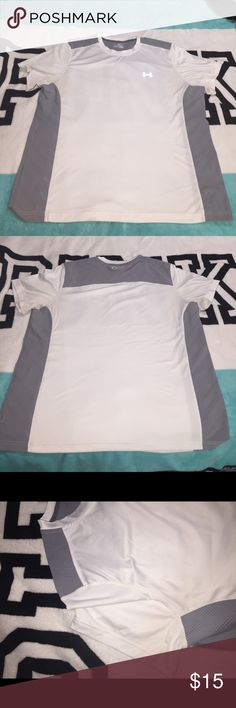Under Armour Shirt🖤 in good condition 🖤 Under Armour Shirts Tees - Short Sleeve