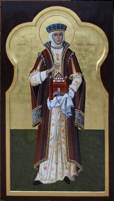 St. Sophia the Princess of Slutsk