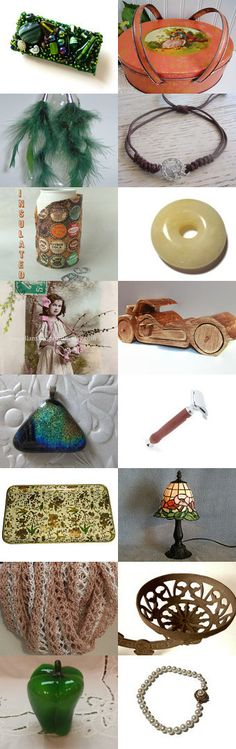 Finally Friday by Angie Bisset on Etsy--Pinned with TreasuryPin.com