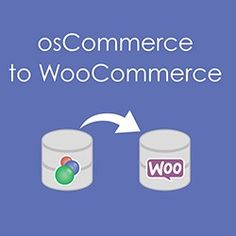 osCommerce to WooCommerce migration solution is a helpful tool that allows clients to onvert products, categories, customers, orders to WooCommerce. http://litextension.com/woocommerce-migration-tool/oscommerce-to-woocommerce.html