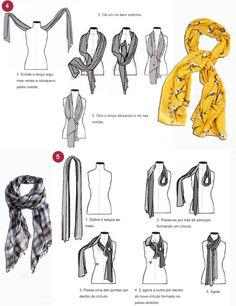 como-usar-lenço-2