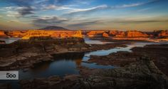 Photograph Valley of Shadows and Light by Danilo Faria on 500px