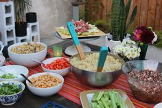 Our FEED Supper: A Success! | CASA & Company