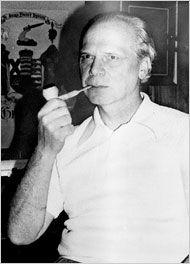 Philip José Farmer, Daring Science Fiction Writer, Dies at 91 - NYTimes.com