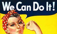 """Képtalálat a következőre: """"we can do it"""""""