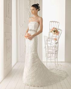 27 Magic wedding dresses