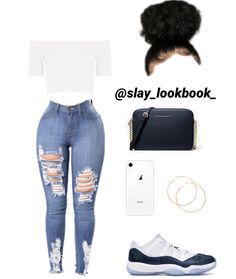 Cute outfits with jeans for fall that easy to copy - Cocomew is to share cute outfits and sweet funny things Swag Outfits For Girls, Cute Outfits With Jeans, Cute Swag Outfits, Teenage Girl Outfits, Cute Outfits For School, Teen Fashion Outfits, Dope Outfits, Cute Summer Outfits, Trendy Outfits