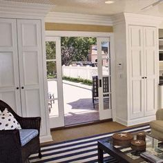 Girls Bedroom Remodel Pink and Master Bedroom Remodel Checklist. Girls Be. Girls Bedroom Remodel Pink and Master Bedroom Remodel Checklist. Girls Bedroom Remodel Pink and Master Bedroom Remodel Checklist. Murphy Beds, Garage To Living Space, Living Spaces, Living Room, Garage Floor Paint, Garage Remodel, Built In Cabinets, Tall Cabinets, Room Additions