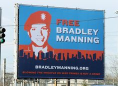 """WikiLeaks said earlier today that President Trump was """"wrong"""" to criticize former Army soldier Chelsea Manning as an """"ungrateful traitor"""". """"Trump is wrong,"""" WikiLeaks tweeted in response to a tweet from the president earlier Thursday morning.  """"Manning..."""