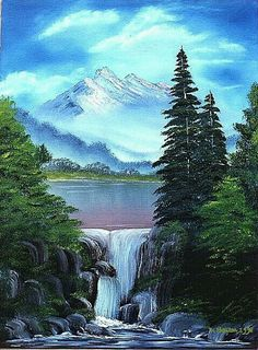 Courtesy of Bob Ross