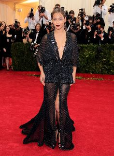 2014 Met Gala | Givenchy Haute Couture