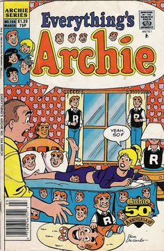 Everything's Archie!