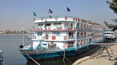 Beau Soleil Nile cruise is 5 stars deluxe floating hotel, built in 1999 and refurbished 2005. M/S Beau Soleil Nile cruise will allow you to experience