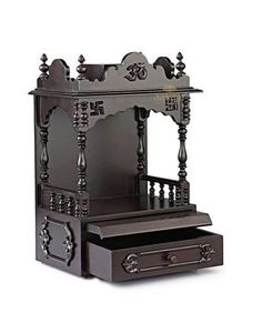 Buy Online Now for Free Shiping in India. Compact Pooja Mandir Design for home. Custom Wooden Temple Design also available. International Door Delivery by Air to USA and other countries worldwide. Wooden Temple For Home, Home Temple, Custom Branding Iron, Wood Branding Iron, Mandir Design, Pooja Mandir, Pooja Room Door Design, Home Modern, Temple Design