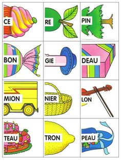 mots valise cartes objets2 Infant Activities, Activities For Kids, European Day Of Languages, Education Major, Teaching French, Learn French, Best Teacher, Primary School, Worksheets