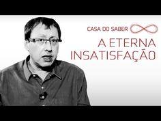 ▶ A eterna insatisfação | Welson Barbato - YouTube