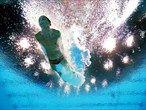 Sebastian Castaneda Villa of Columbia competes in the Men's 10m Platform Diving