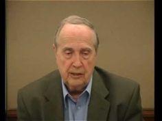 Dr Bill Walsh Explains Over-Methylation - Outreach 2010 Bio-balance Health