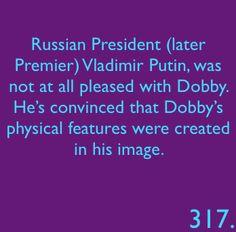 Harry Potter Facts - harry-potter Photo