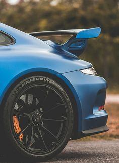 Porsche 991 GT3 #porsche