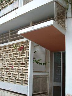 Architect Manuel Gomes da Costa - Vila Real de Santo Antonio Algarve, San Antonio, Portuguese, Modern Architecture, Costa, Outdoor Decor, Home Decor, Modernism, Architecture