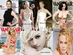 Pale Celebs are so Hot right now...http://www.zuuzstyle.com/stay-safe-in-the-sun/