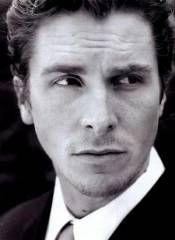 Christian Bale#40anni