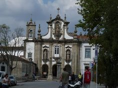 Guimaraes, the birth place of Portugal. Check out more: http://www.imperatortravel.com/2012/09/guimaraes-almost-live.html