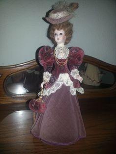 Twelve Gorham Valentines Ladies | eBay - Jane