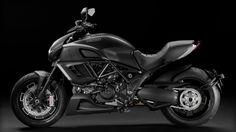 Ducati Diavel Dark Edition, High-Def Gallery - Image #3
