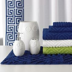 Happy Chic by Jonathan Adler Elizabeth Bath Collection - jcpenney
