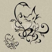Image result for cat tattoos