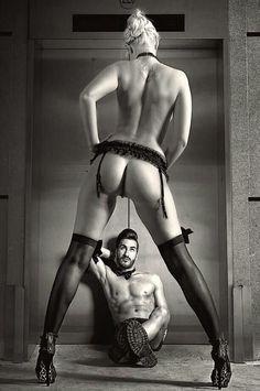 Erotic Mistress