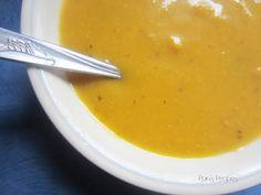 Raia's Recipes. Healthy. Easy. Allergy-Friendly. : Creamy Squash & Apple Soup