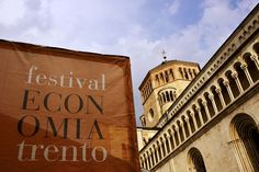 #Festivaleconomia - Duomo Trento