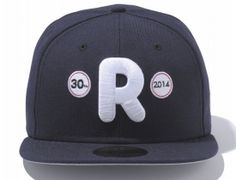 Limited 30th Anniversary 59Fifty Fitted Cap By RODY X NEW ERA