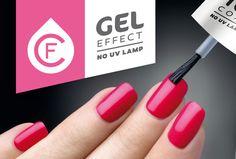 Gel effect nagellak nu slechts €3,95 | Stel je eigen kleurrijke set samen!