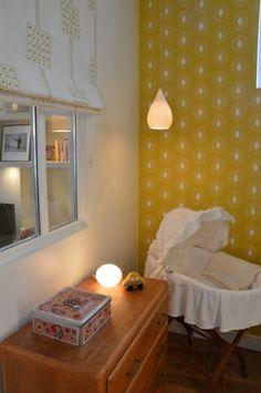 Vanessa faivre architecte baby's room