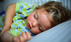 Kid Not Sleeping? This May Be The Reason. Very interesting, could be Tinks issues!