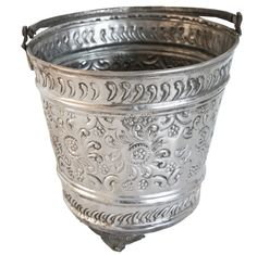 Moroccan Hammam Bucket antique - Hamam bowl by ElRamlaHamra on Etsy https://www.etsy.com/uk/listing/490918866/moroccan-hammam-bucket-antique-hamam