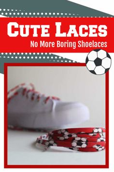 Awesome shoelaces for every soccer lover! High Top Chucks, Converse Low, Soccer Shoes, Kid Shoes, Gifts For Coworkers, Gifts For Kids, Girls Soccer Team, Mom Show, Tween Gifts