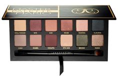 Considering how much I loved the Anastasia Beverly Hills Modern Renaissance Palette I decided purchase the Anastasia Beverly Hills Master Palette By Mario