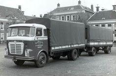 Scania Vabis UB-29-39 Fa.v.d.Kooy Makkum