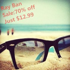 #RayBan I Cant Leave You Everyday, You Make Me More Confidence.