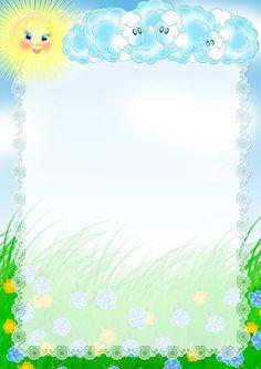 dětské, jaro, léto