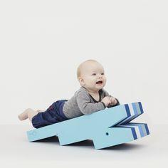 bObles Tumbling Crocodile - gross motor toys - balance toys - adaptive equipment - motor skills