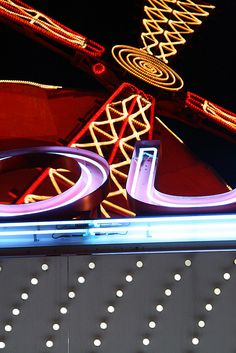 Moulin Rouge by Xavier GILLE, via Flickr