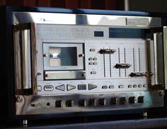 Nakamichi 1000ZXL LIMITED Computing Cassette Deck - Environ 19000,00 euro