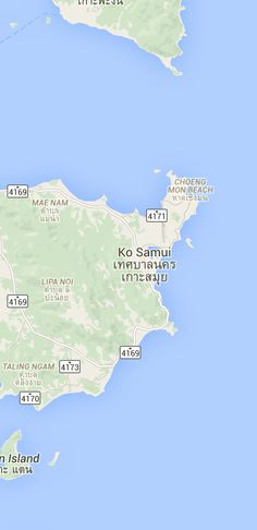 Koh Samui | Our favourite hotels, bars, restaurants & things to do