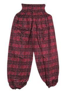Hippie Harem Pant OM Print Yoga Pants Bohemian Capri Trouser for Women Boho Clothing Mogul Interior,http://www.amazon.com/dp/B00BWIZO1O/ref=cm_sw_r_pi_dp_txrsrb0JPDD9PAWM